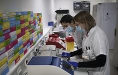 Biến thể SARS-CoV-2 mới sẽ lan rộng tại Mỹ trong 2 tháng tới