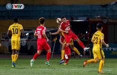 Vòng 1 LS V.League 1-2021: CLB Viettel - CLB Hải Phòng (19h15 trên VTV5, VTV6)