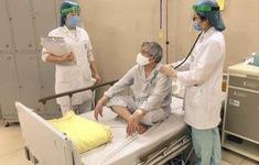 Bảo đảm đủ cơ số thuốc điều trị và dự phòng để ứng phó với giá rét