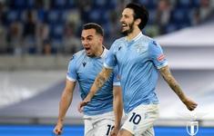 Lazio 3-0 AS Roma: Derby 1 chiều, Luis Alberto chói sáng!