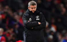 Manchester United nguy cơ mất 5 trụ cột trong trận gặp Liverpool