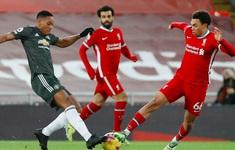 TRỰC TIẾP Ngoại hạng Anh, Liverpool 0-0 Man Utd (H1): Chủ nhà lấn lướt!