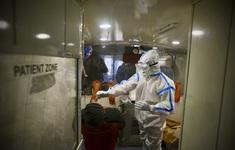 Thế giới ghi nhận hơn 94,7 triệu ca mắc COVID-19, Nga phát hiện 1.500 biến thể SARS-CoV-2 mới