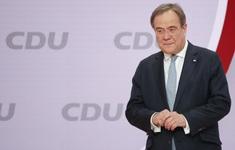 Ông Armin Laschet kế nhiệm bà Angela Merkel làm Chủ tịch đảng Dân chủ Thiên chúa giáo Đức