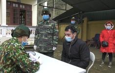 Lào Cai ngăn chặn 35 đối tượng nhập cảnh trái phép