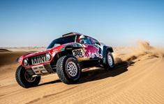 Những dấu ấn đọng lại sau Dakar Rally 2021