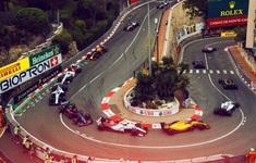 Thêm 3 chặng đua F1 đứng trước nguy cơ không thể diễn ra trong năm 2021