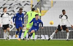 Fulham 0-1 Chelsea: Trận thắng nhọc nhằn của The Blues