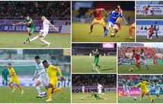 Kết quả, BXH Vòng 1 LS V.League 1-2021: CLB Hà Nội xếp cuối bảng, Hồng Lĩnh Hà Tĩnh thua tiếc nuối