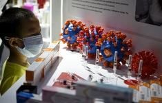 Trung Quốc sắp cấp phép cho vaccine COVID-19 dùng được cho trẻ em