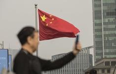 Trung Quốc tăng trưởng thấp nhất trong hơn 4 thập kỷ
