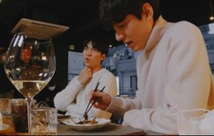 """Lee Min Ho thú nhận """"tự tẩy não"""" và nghĩ mình có thể làm tất cả"""