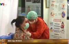 Các nước Đông Nam Á ghi nhận số ca nhiễm cao kỷ lục