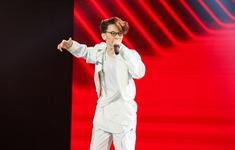 Giọng hát Việt nhí 2021: Cậu bé 15 tuổi khác biệt khiến Hồ Hoài Anh phá lệ