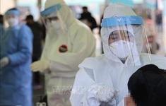 Ca đầu tiên tại Hàn Quốc nhiễm biến thể SARS-CoV-2 từ Brazil