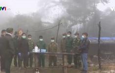 Ngăn chặn dịch COVID-19 ở biên giới Kon Tum