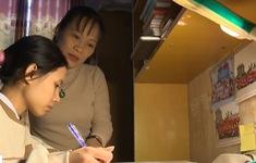 Người mẹ thứ hai của cô học trò giành giải Olympic quốc tế 2020