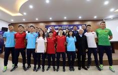 Công bố trang phục của ĐT Việt Nam phiên bản năm 2021