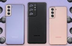 Galaxy S21 sẽ giúp Samsung gia tăng cạnh tranh với Apple?