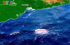 Vụ chìm tàu cá ở vùng biển Côn Đảo: Thêm 2 người được cứu sống