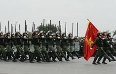 """Công an thiết lập trạng thái """"sẵn sàng mới"""" bảo vệ Đại hội Đảng XIII"""