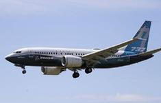 Canada cho phép khai thác trở lại máy bay Boeing 737 MAX