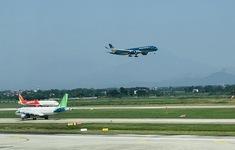Cao điểm Tết Nguyên đán khai thác đến 1.200 chuyến bay nội địa mỗi ngày