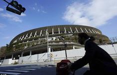 Ban tổ chức Tokyo 2020 giới hạn VĐV tới lễ khai mạc & bế mạc