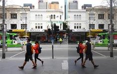 Australia tuyên bố nhanh chóng đánh bại làn sóng lây nhiễm COVID-19 thứ ba