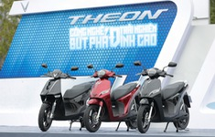 """Trang bị đỉnh cao, bộ đôi xe máy điện """"hot"""" của VinFast sẽ được định giá như thế nào?"""