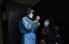 Biến thể SARS-CoV-2 mới bùng phát mạnh ở Bỉ