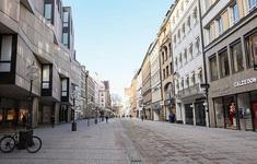Đức quyết định gia hạn phong tỏa đến giữa tháng 2