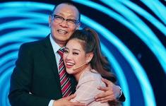 Hoa hậu Khánh Vân bày tỏ tình cảm đặc biệt dành cho MC Lại Văn Sâm