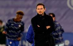 """Frank Lampard: """"Chelsea chưa sẵn sàng cạnh tranh cho chức vô địch"""""""