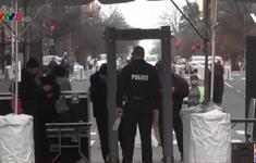 Nhiều bang của nước Mỹ thắt chặt an ninh trước thềm lễ nhậm chức của Tổng thống