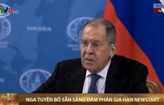 Nga tuyên bố sẵn sàng đàm phán gia hạn Newstart