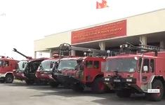 TP Hồ Chí Minh tổng kiểm tra phòng chống cháy nổ các khu vực trọng yếu dịp cập Tết