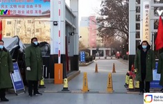 Bắc Kinh phong tỏa quận có 1,6 triệu dân, kéo dài thời gian theo dõi y tế lên 28 ngày