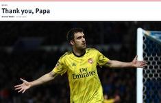 Quyết tâm cải tổ lực lượng, Arsenal thanh lý hợp đồng với hậu vệ 16 triệu Euro