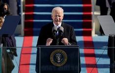 Toàn văn bài phát biểu đầu tiên của ông Joe Biden trên cương vị Tổng thống Mỹ