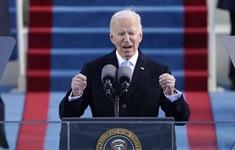 Tổng thống Mỹ Joe Biden: Nước Mỹ sẽ cải thiện quan hệ với các đồng minh bên ngoài