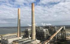 Giải thưởng 100 triệu USD cho công nghệ thu giữ khí thải CO2
