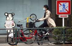 Gần 21 nghìn trường hợp tự tử tại Nhật Bản trong năm 2020