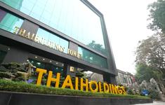 ThaiHoldings bán thành công gần 300 triệu cổ phiếu ra công chúng