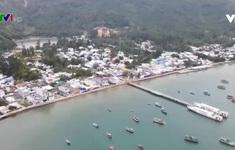 Đảo nhỏ không còn nghèo