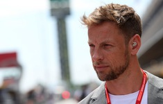 F1: Jenson Button trở lại đội đua Williams trong vai trò mới