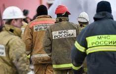 Nổ khí gas tại hầm mỏ ở Nga, 3 công nhân thiệt mạng