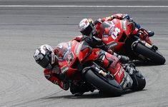 MotoGP cập nhật lịch thi đấu mới ở mùa giải 2021