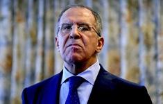 Ngoại trưởng Nga có kháng thể sau khi mắc COVID-19 thể nhẹ