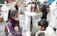 Nhật Bản: Bé gái 10 tuổi nhiễm biến thể virus lây lan trong cộng đồng